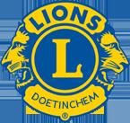 Logo Lions Club Doetinchem