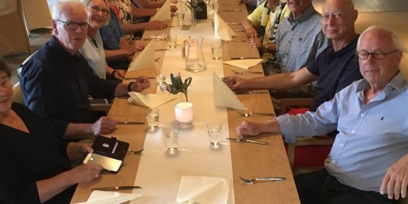"""Lions golfdag  op de Sallandsche Golfclub """"de Hoek"""" in Diepenveen"""
